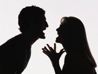 Comunicarea intre soti - secretul fericirii