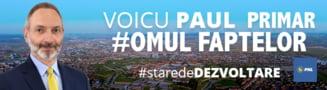 Comunicat de presa, PRO Romania Alba propune cel mai tanar candidat pentru functia de presedinte al Consiliului judetean