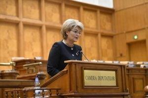 """Comunicat de presa Mihaela Hunca, deputat Pro Romania: """"Sistemul educational din Romania este in pragul colapsului!"""""""