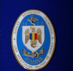 Comunicatul Ligii Maistrilor Militari de Marina referitor la efectul produs de aplicarea prioritara a cresterii salariului minim pe economie la militarii profesionisti