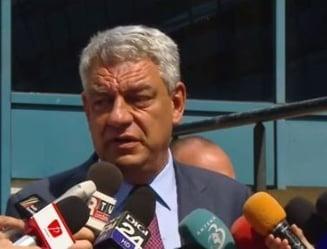 Comunicatul lui Tutuianu le-a stricat pranzul lui Dragnea si Tudose