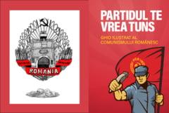 Comunismul, explicat tuturor romanilor. Ghidul spectaculos realizat de niste tineri romani ca sa schimbe perceptia despre dictatura