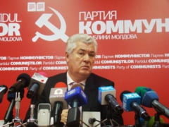"Comunistii sarbatoresc ""eliberarea Moldovei de sub ocupatia romana"""