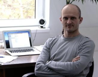 Comunitatea cercetatorilor din Romania a invatat sa plece capul Interviu