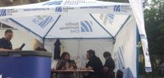 Concediat de la Radio Romania, dupa ce a reclamat la DNA o angajare pe pile