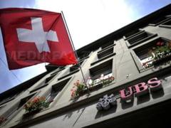 Concedieri in bancile elvetiene: UBS reduce 5.000 de joburi, iar Credit Suisse 1.000