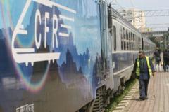Concedieri la CFR. 1.100 de angajati ai unei regionale din vestul tarii raman fara locuri de munca