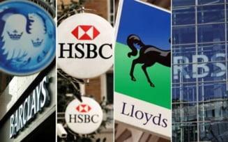 Concedieri masive in banci: Sistemul financiar, in deriva?