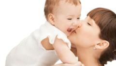 Concediul pentru cresterea copilului, considerat stagiu de cotizare