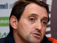 Conceicao: Trebuie sa fim in cea mai buna forma pentru a invinge FC Brasov