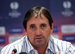 Conceicao a fost demis de la CFR Cluj