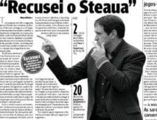 Conceicao dezvaluie motivul pentru care a refuzat Steaua