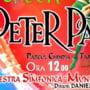 """Concert """"Peter Pan"""", de Ziua Copilului, in Parcul Chindiei"""