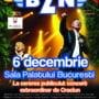 Concert BZN de Craciun: Vezi ce bilete poti sa mai gasesti