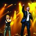 Concert BZN la Bucuresti: S-au pus in vanzare biletele