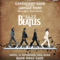 Concert Beatles'N'Jazz cu Adrian Nour