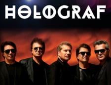 Concert Holograf in Hard Rock Cafe