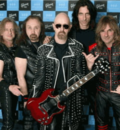 Concert Judas Priest, in Romania - vezi unde si cand