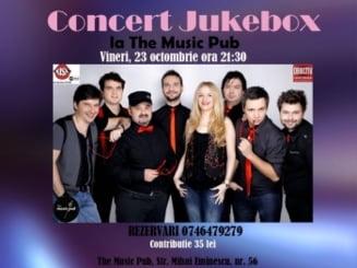 Concert JukeBox la Braila
