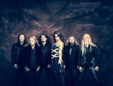 Concert Nightwish in vara, la Bucuresti