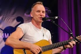 Concert Sting, miercuri, la Romexpo - unde mai gasesti bilete