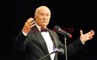 """Concert Tudor Gheorghe - """"Tot ce-i romanesc nu piere"""", la Palatul Culturii """"Teodor Costescu"""""""