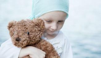 Concert caritabil de Craciun, pentru ajutarea copiilor cu cancer din Dobrogea