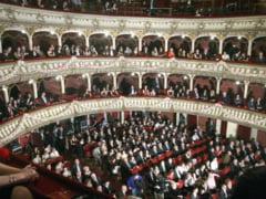 Concert caritabil pentru elevii premianti, la Opera Nationala
