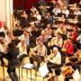 Concert cu surprize la Filarmonica de Stat - Orchestra a fugit de pe scena