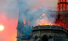 Concert exceptional in Catedrala Notre-Dame pentru prima data dupa incendiu. Cum s-au echipat membrii corului