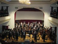Concert in memoria fostului dirijor Erich Bergel, la Filarmonica de Stat