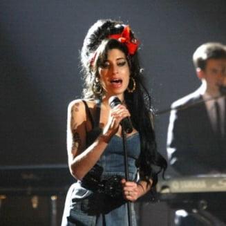 Concert in memoriam Amy Winehouse la Bucuresti