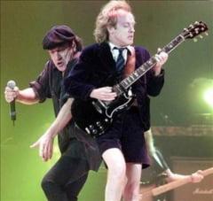 Concertul AC/DC de la Bucuresti - Afla ultimele noutati! (Video)