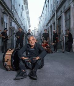 """Concertul Damian Draghici & Brothers """"Multumesc! #Iamgrateful"""" se amana din cauza coronavirusului"""