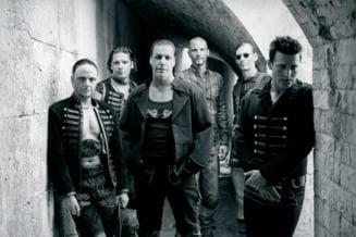 Concertul Rammstein din Romania este confirmat pe pagina oficiala a trupei