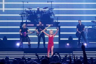 Concertul lui Celine Dion de la Bucuresti, amanat pentru 2023. Ce se intampla cu biletele achizitionate