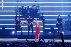 Concertul pe care Celine Dion urma sa il sustina pe 29 iulie la Bucuresti, amanat pentru 2021