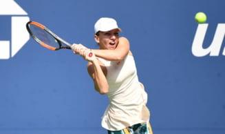 Concluzia dureroasa trasa de Chris Evert dupa eliminarea Simonei Halep de la US Open: Sincer, m-am facut de ras
