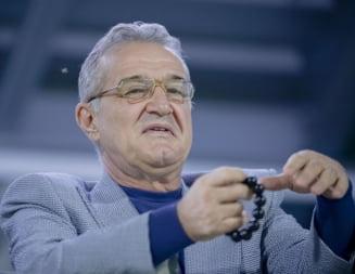 Concluzia lui Gigi Becali dupa meciul cu Botosani: Nu suntem echipa mare!
