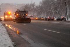 Concluzia primarului interimar, dupa comandamentul de iarna: Pe hartie, Bucurestiul este pregatit
