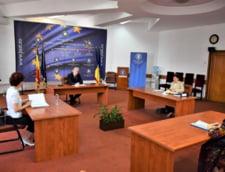 Concluzia sefilor din Justitie dupa intalnirea Consiliului de Management Strategic: Strategia de dezvoltare a sistemului judiciar 2015-2020 este nerealizata