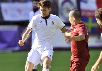 Concluzia trasa de noul antrenor al Fiorentinei despre Ianis Hagi - ce problema a depistat