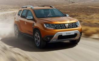 Concluzia trasa de presa britanica dupa ce a testat Dacia Duster