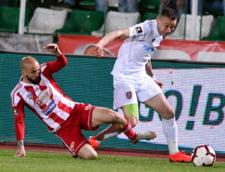 "Concluzia unui fotbalist brazilian, dupa o singura zi petrecuta in Bucuresti: ""Doamne, mi-a ajuns!"""