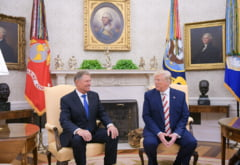Concluzii dupa vizita lui Iohannis in SUA: Vestul are interesul ca Romania sa fie great again, dar nici europenii, nici americanii nu voteaza in locul nostru Interviu
