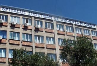 Concluzii preliminare ale controlului la Spitalul Ploiesti: E surprinzator ca functioneaza! - Surse