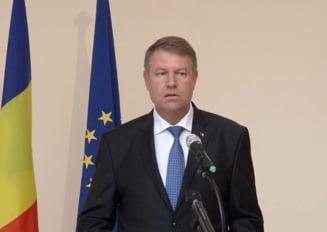 Concluziile lui Iohannis dupa intalnirea cu Merkel: Sa avem grija sa nu apara falii in UE