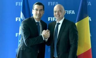 Concluziile lui Razvan Burleanu la final de an - ce l-a impresionat in fotbalul romanesc