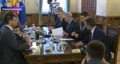 Concluziile primelor consultari cu Iohannis: Control parlamentar puternic pentru toate serviciile, inclusiv din DNA si DIICOT