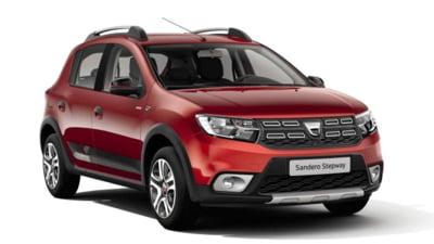 Concluziile trase de presa britanica dupa ce a testat cea mai scumpa varianta disponibila pentru Dacia Sandero Stepway